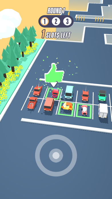 Parking Madness! screenshot 4