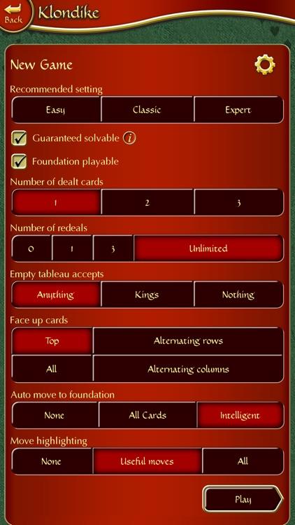 Astraware Solitaire - 12 Games screenshot-4