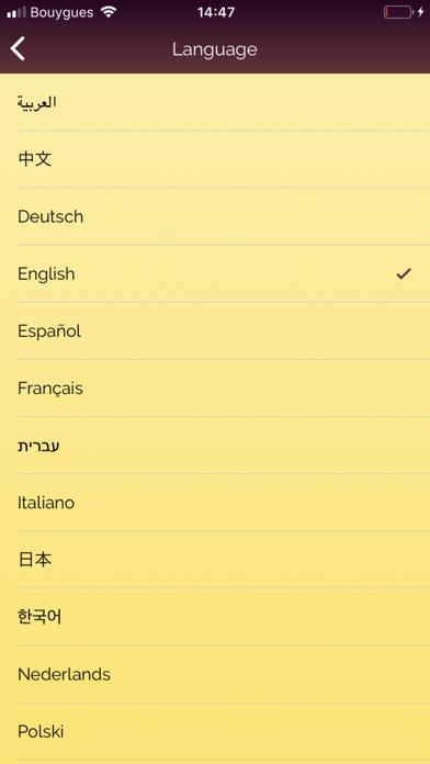 Screenshot for Akinator VIP in Belgium App Store
