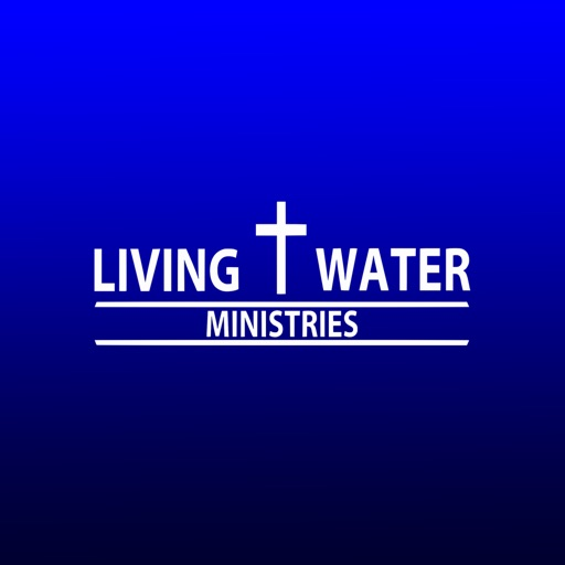 LIVING WATER MINISTRIES - MO icon