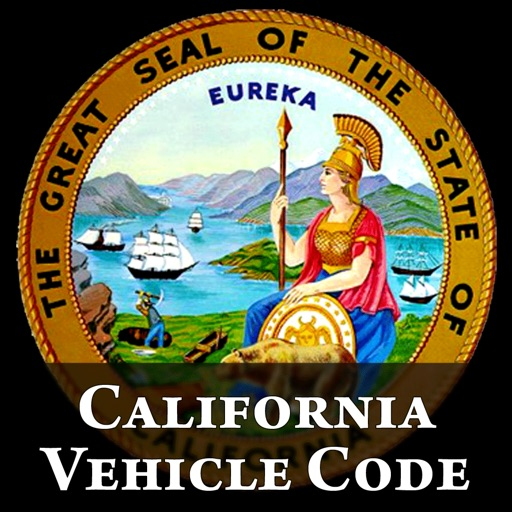 CA Vehicle Code 2020