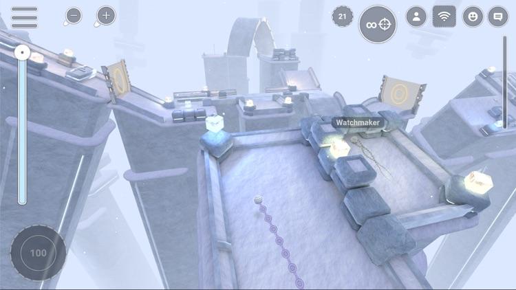 Golf Defied screenshot-4