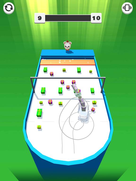 Gift Rush 3D screenshot 7