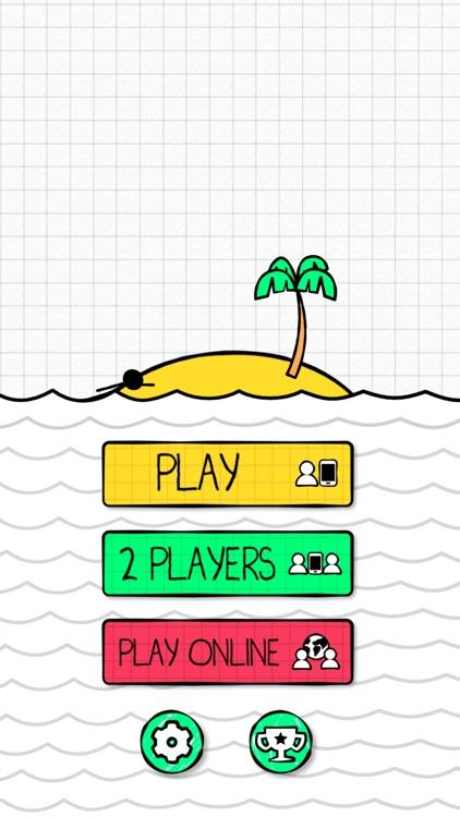 SOS - Strategy Game screenshot-3
