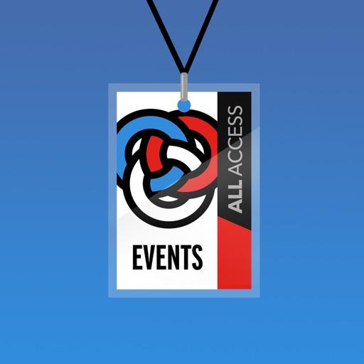 Primerica Event App