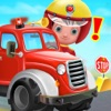 Firefighters City Fire Rescue