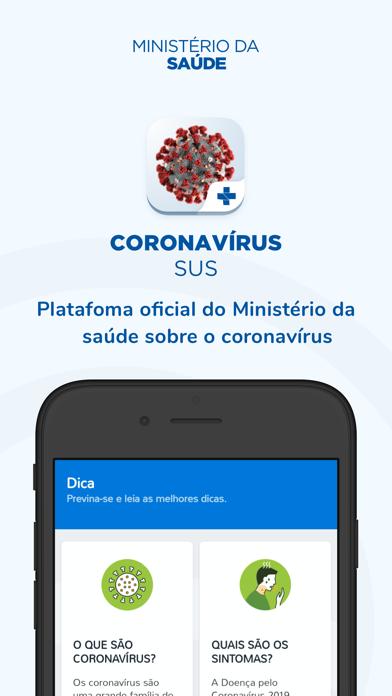 Baixar Coronavírus - SUS para Pc