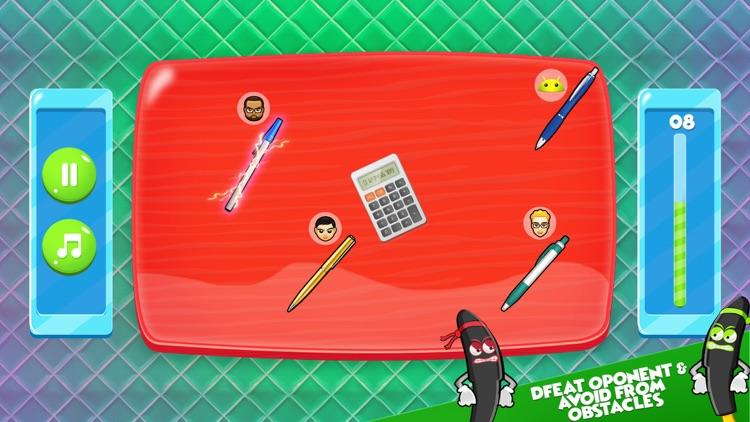 Pen Mighty Fight screenshot-3