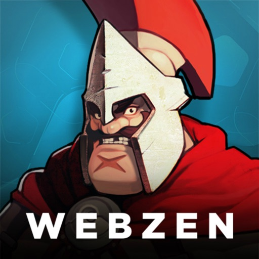Webzen's latest RPG First Hero is officially released today