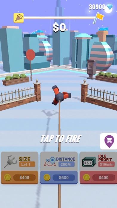 Hook and Smash screenshot 1