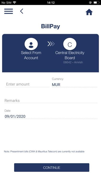 SBM Mobile Banking screenshot-5