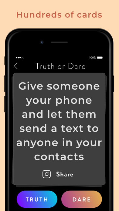 Download Truth Or Dare App for Pc