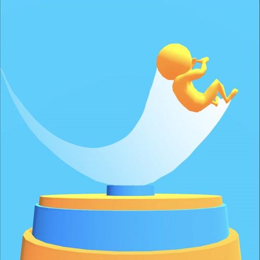 Crazy Jump 3D
