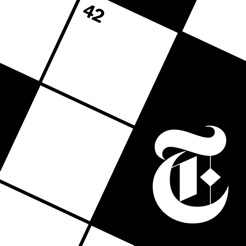 graphic about Printable Ny Times Crossword Puzzles identified as Refreshing York Occasions Crossword upon the Application Retailer