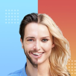 Magic Camera -AI  Face aging