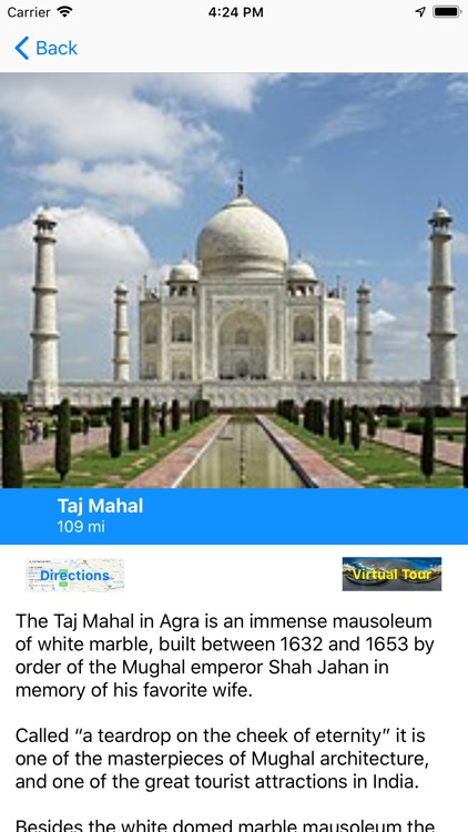 VR Guide: India