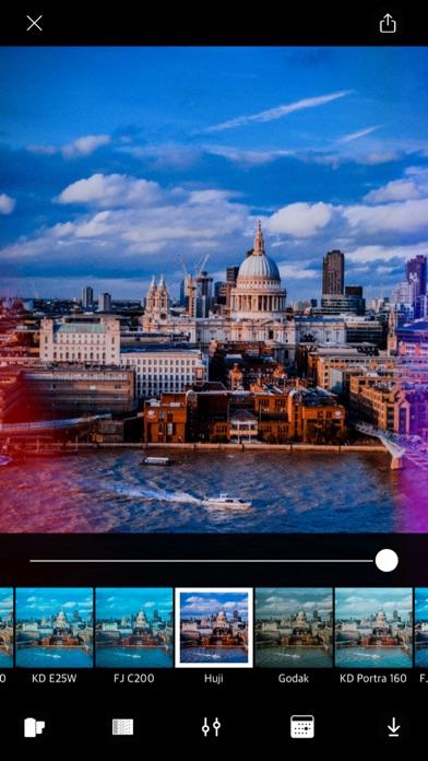 TocTak Camera -35mm Film Photo Screenshots