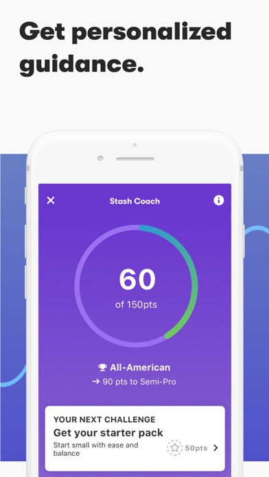 Stash: Invest  Learn  Save  by Stash (iOS, United States