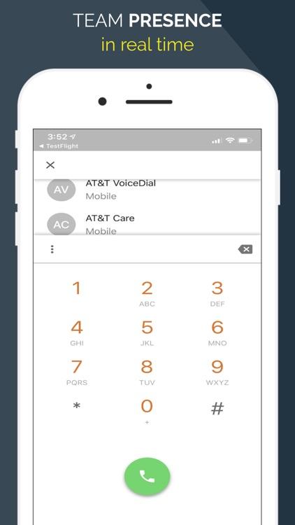 Voxtell Office Flex screenshot-6