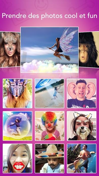 Screenshot #2 pour PropFun - Caméra Magie
