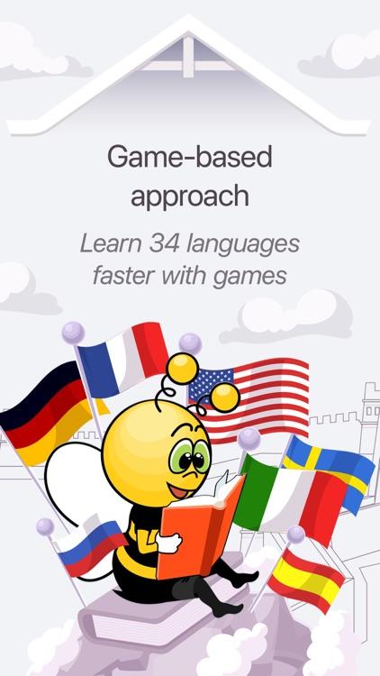 FunEasyLearn - Learn Languages screenshot-0