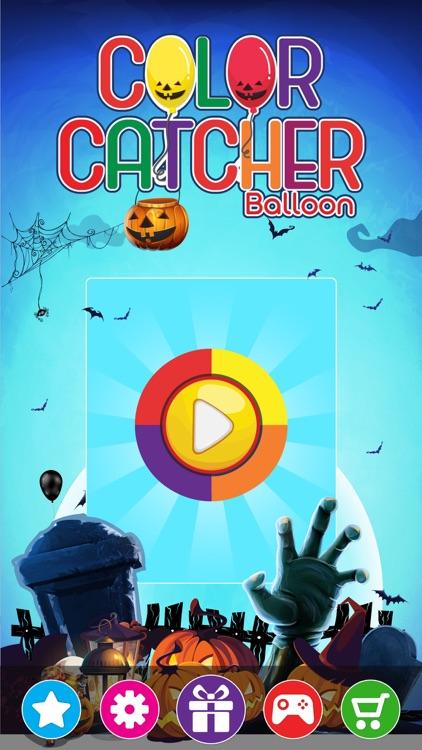 Color Catcher Balloon screenshot-7