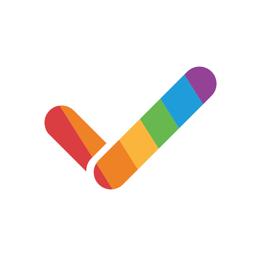 Ícone do app GoodTask - Gestor de tarefas