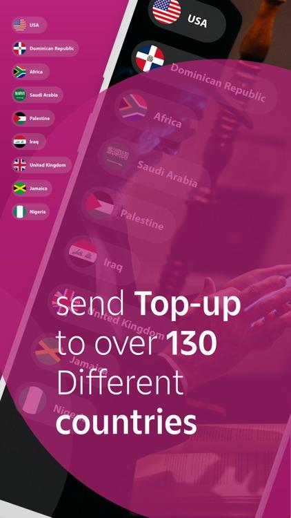 Callmama International calling screenshot-6