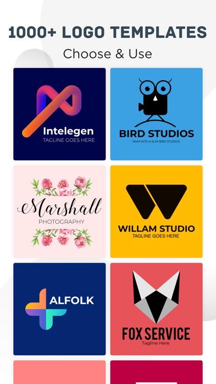 Logo Maker | Design Monogram screenshot-0