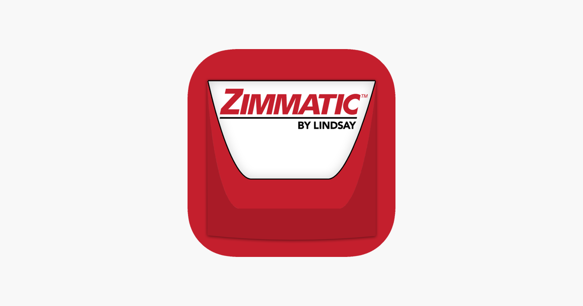 Zimmatic Irrigation Calculator on the App Store