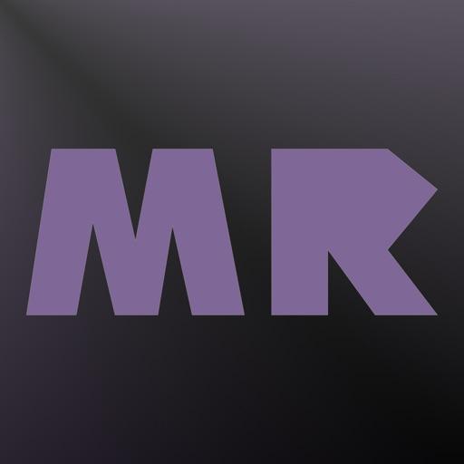 MusicRestrain app logo