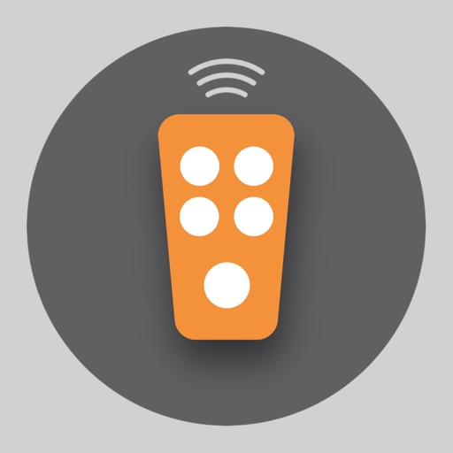 Remote Control for Mac iOS App