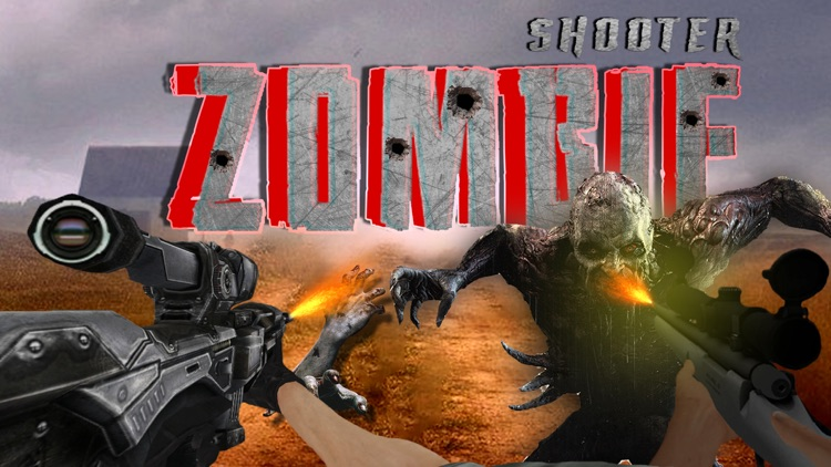 Zombie Shooter AR screenshot-4