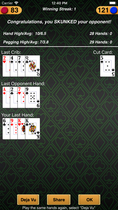 Cribbage Pro for windows pc