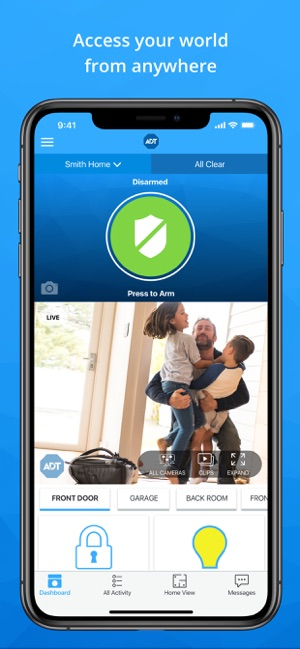 ADT Pulse ® on the App Store