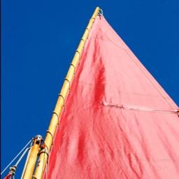 Yacht Racer's Mate