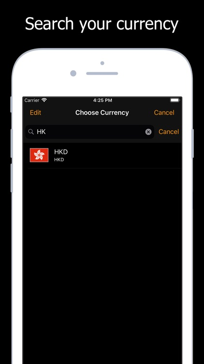 Mini Currency Converter screenshot-5
