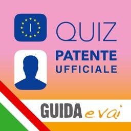 Quiz Patente Ufficiale 2019