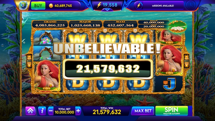 Lightning Link Slots-Casino screenshot-3