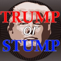 Codes for Trump or Stump Hack