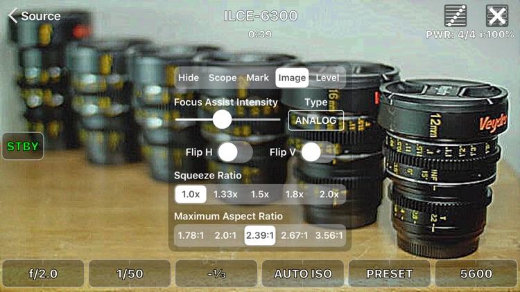 FieldMonitor screenshot-6