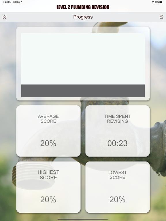 Level 2 Plumbing Revision Aid screenshot 12