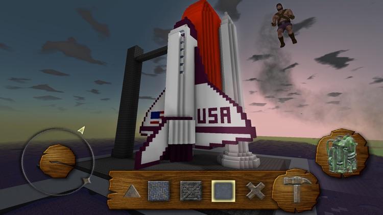 Block Earth screenshot-3