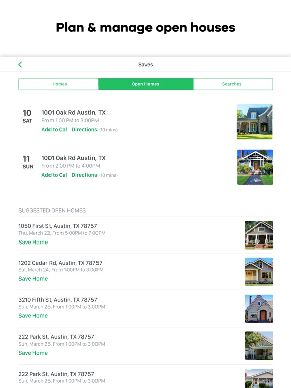 Screenshots for Trulia Real Estate: Find Homes