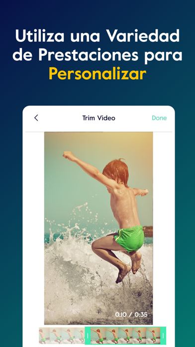 download Magisto - Editor de Vídeo apps 7