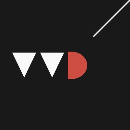 VIVID : candid photography app
