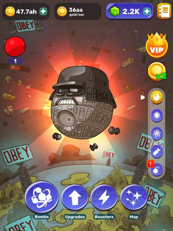 1d0808c3b4 ... Screenshot #4 for BIG BANG Evolution ...
