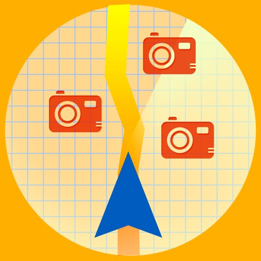Фотоконтроль. Антирадар камер.