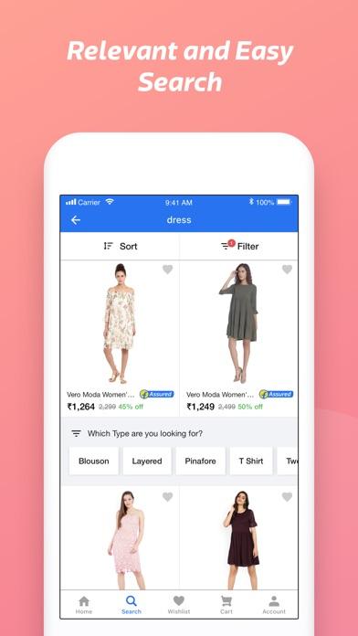 Flipkart - Online Shopping App-4