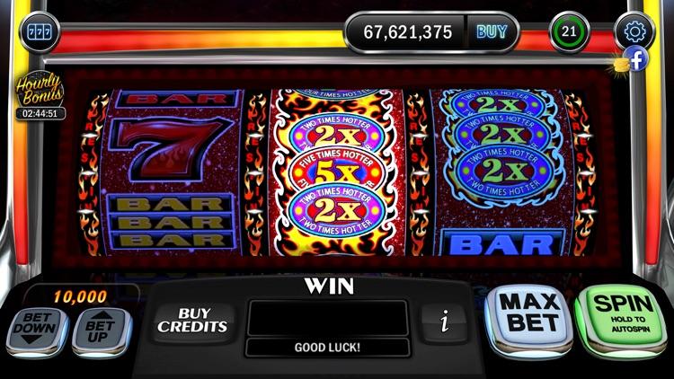 X Rated Slot Machine